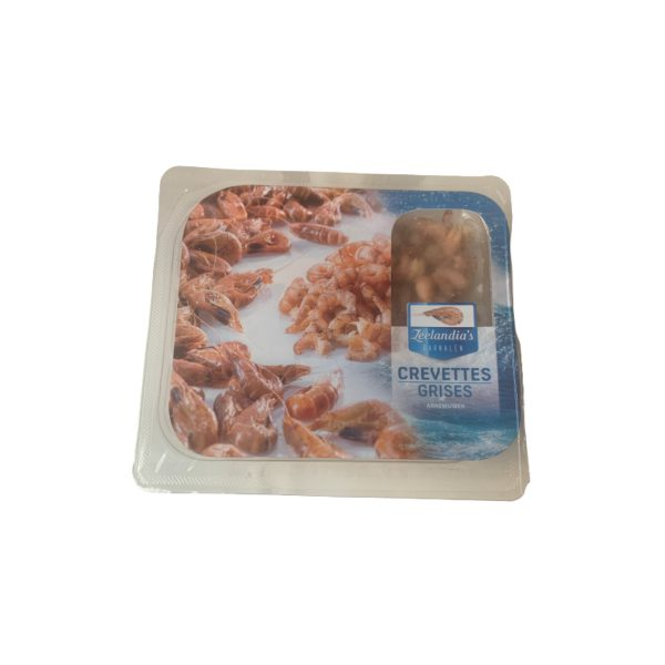 Hollandse garnalen 100 gram