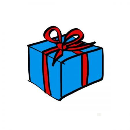 Cadeaubonnen & geschenken